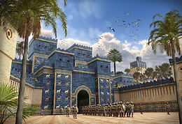The Fall of Ancient Babylon