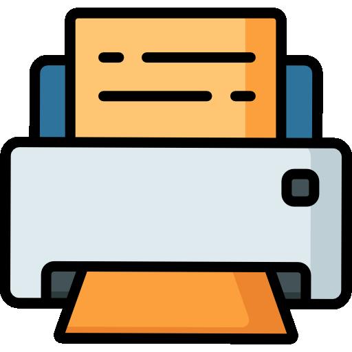 Printer Setup & Support