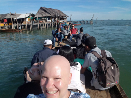 Travel That Has Shaped Us, Part 2: Building Relationships Cross Culturally