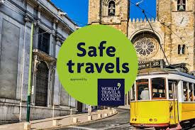 Global Stamp of Approval for Safety Protocols...so that YOU can Travel Safely