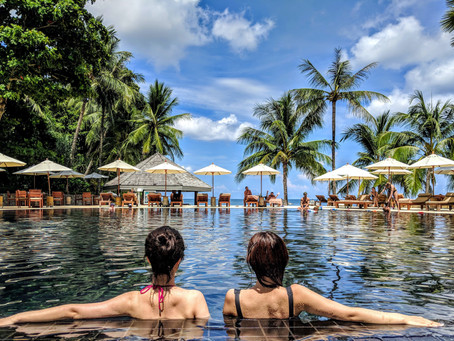 New Normal: All-inclusive Resorts