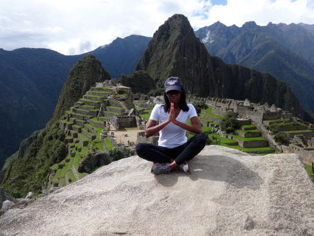Travel That Has Shaped Us, Part 3: How I Fell in Love with Travel