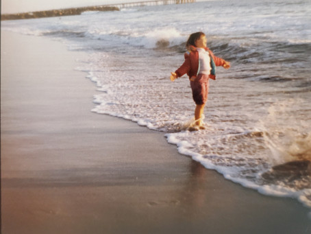 Travel That Has Shaped Us, Part 4: Growing up a Traveler