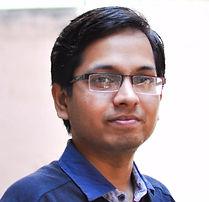 COO, Prashant Suralkar