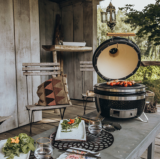 barbecue-kamado