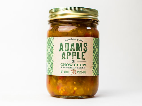 Chow Chow (a Southern Relish)