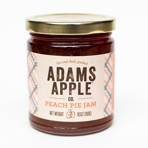 Adams Apple Co. Peach Pie Jam