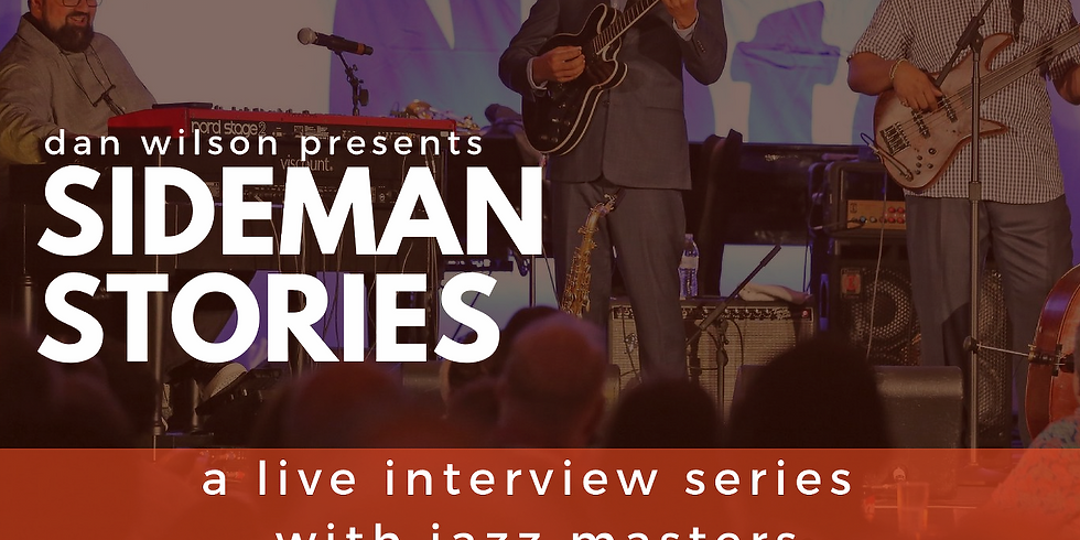 Interview #4: TBD (1)