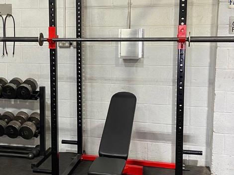 Deciding Where To Put A Home Gym