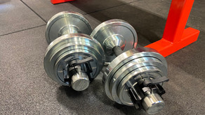Why Every Home Gym Should Have A Dumbbell Set
