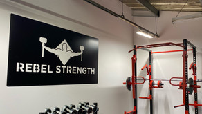 Top Tips For Building A Home Gym