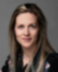 Podiatre propriétaire Dre. Marie-Hélène Deschênes, podiatre