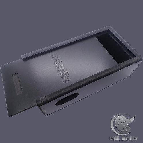 Small Humid Hide / Lay Box, XPVC