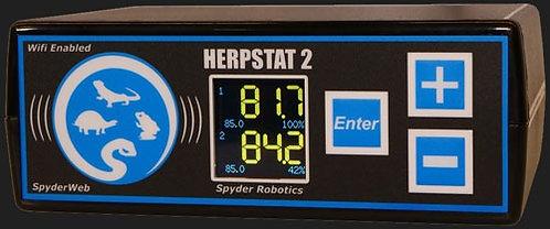 HERPSTAT 2 SPYDERWEB - Wifi Capable