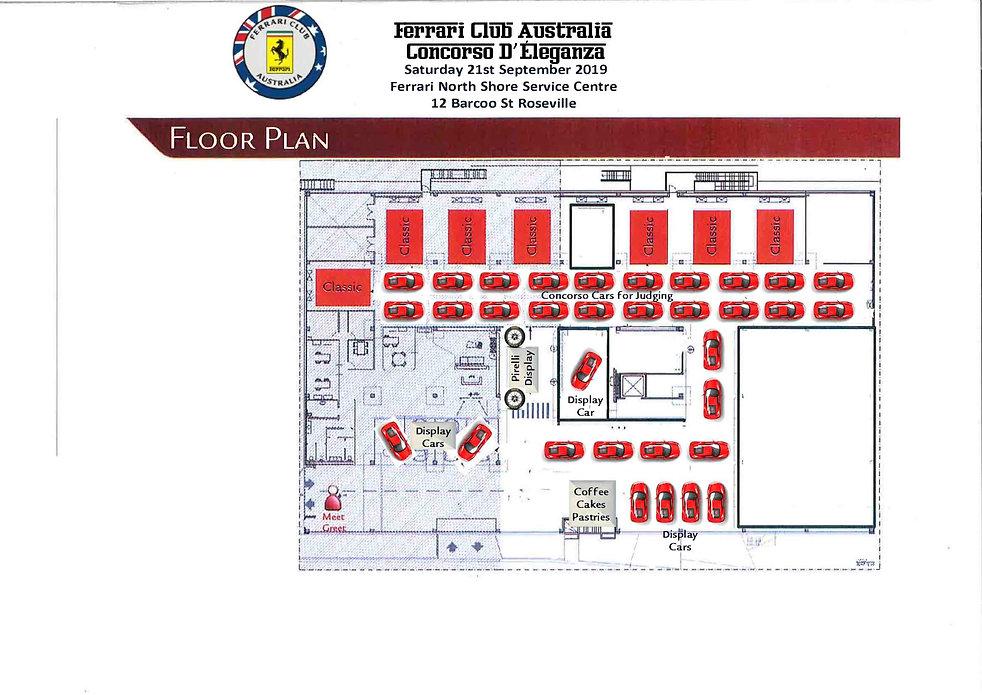 FCA Concorso Indoor FNS Roseville Public