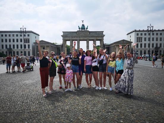 Фестиваль в Германии 2019