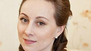 Судья конкурса - Ситникова Анна