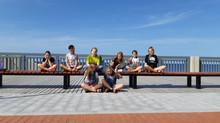"""Летний танцевальный лагерь """"Baltik Dance Art Camp"""" 2019"""