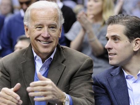Investigações contra Biden tomam corpo