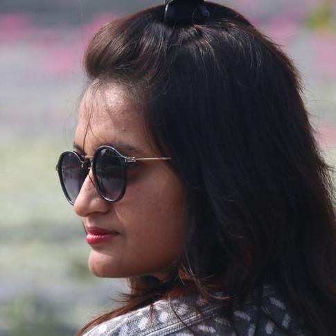 Shilpi Bala