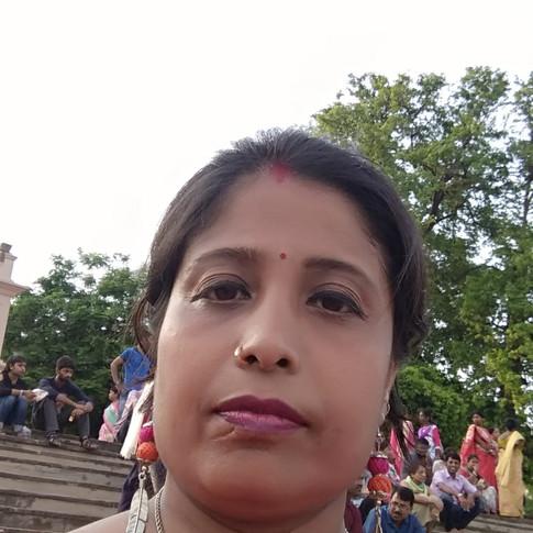 Suprana Singha