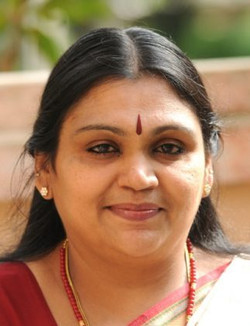 Arundhathi Teacher