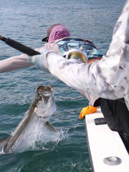 Fishing In Trinidad