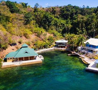 DDI Trinidad - Tarpon Fishing Down D Isl