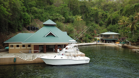 Accommodation in Trinidad - Places to St