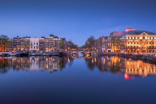 Amstel Mirror