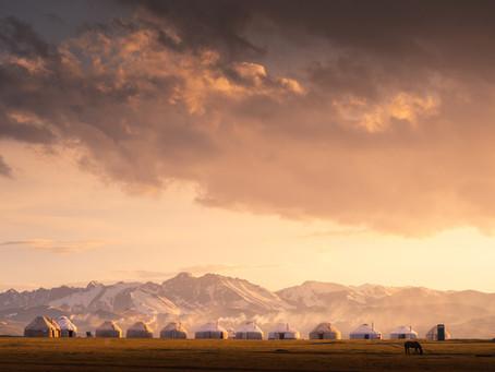 Kyrgyzstan Untouched Beauty Tour 2021