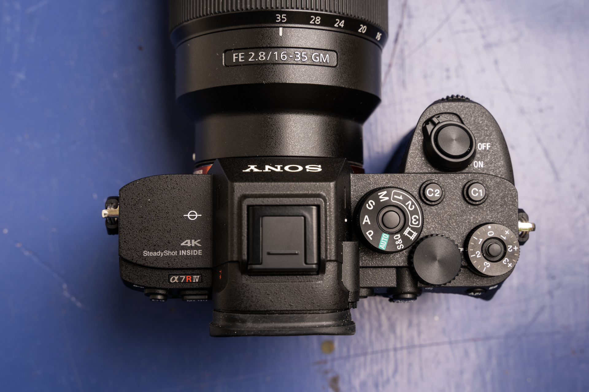 My Sony A7R4 first impressions (lots of images) - FM Forums