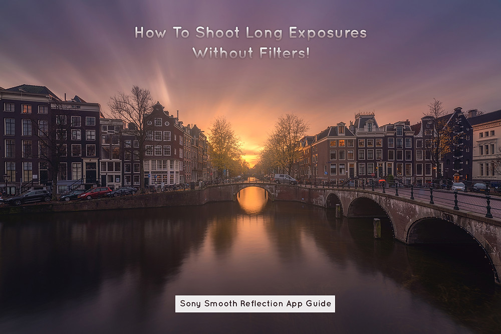 How To Shoot Long Exposures Without Filters by Albert Dros