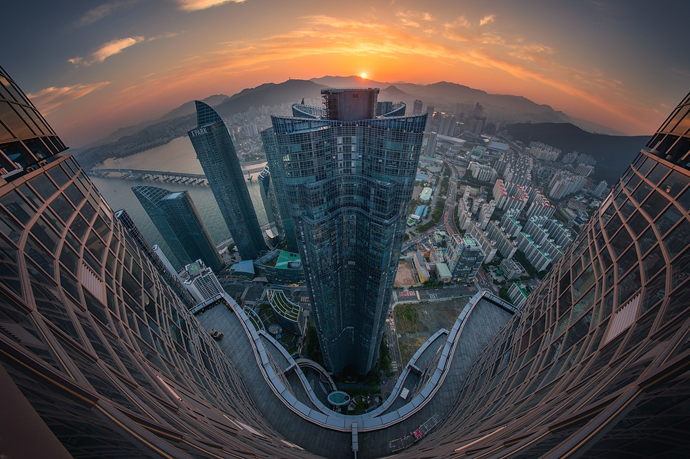 7 Reasons why fisheye lenses are awesome - Albert Dros