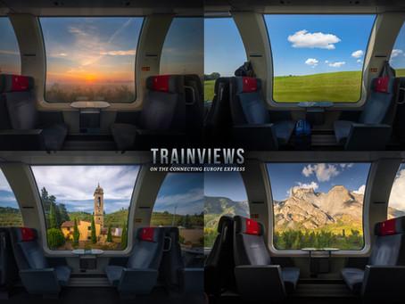 Trainviews Photoseries
