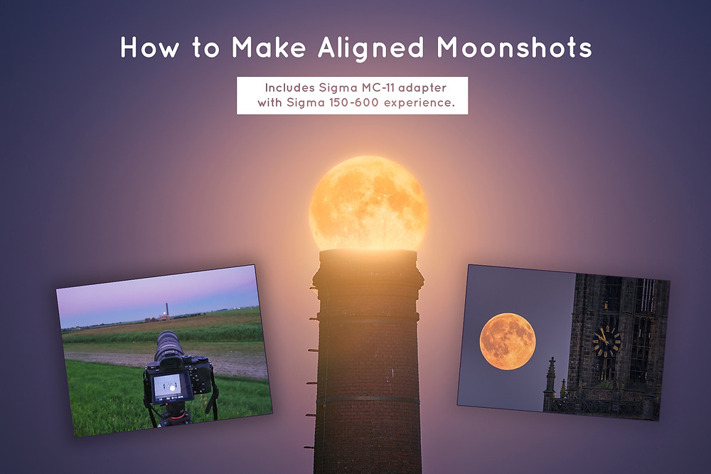 How To Make Aligned Moonshots by Albert Dros