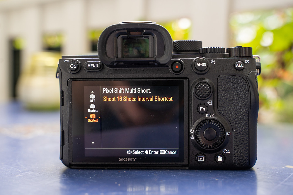 Sony A7R4 First Impressions by Albert Dros