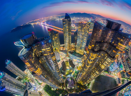 7 Reasons Why Fisheye Lenses Are awesome!