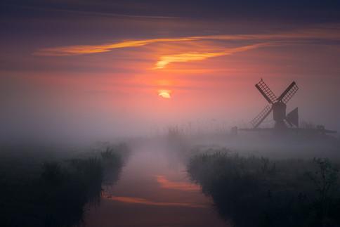 Little Mill
