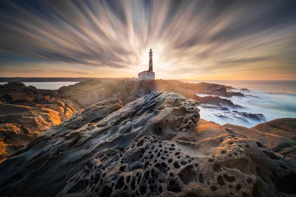 Lighthouse Vortex