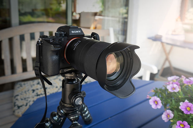 Tamron 28-75 f/2 8 Di III RXD for Sony FE Review