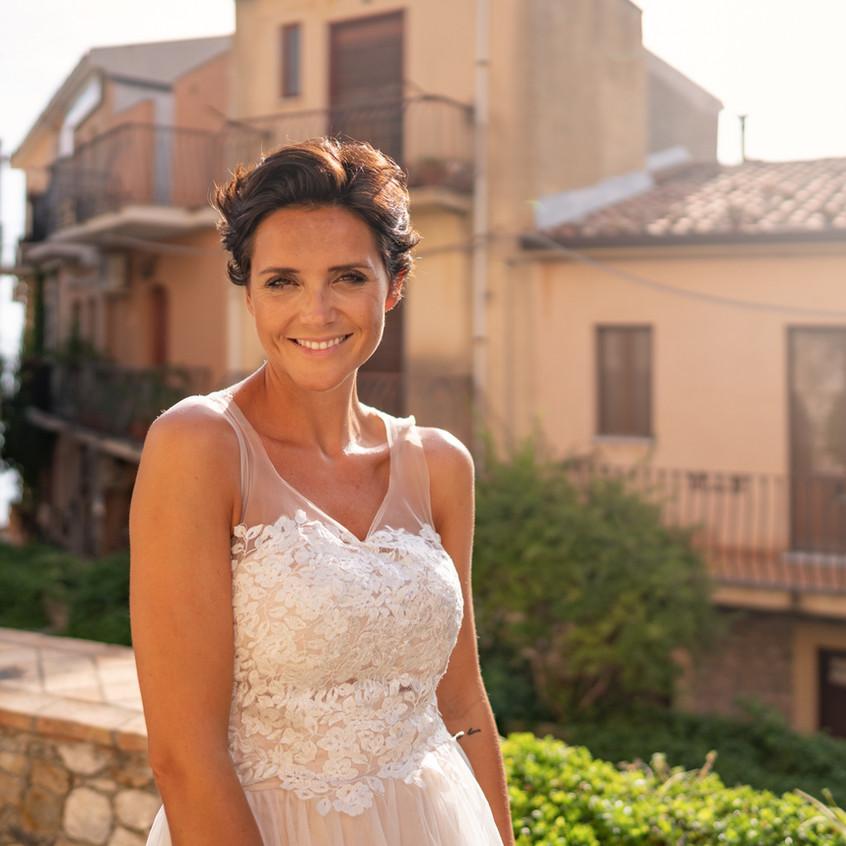 Portraits in Castelmola
