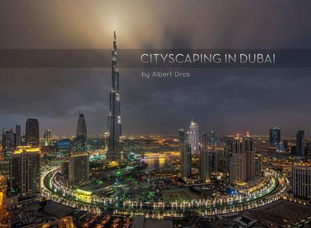 Cityscaping in Dubai