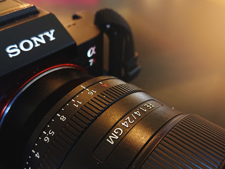 Sony 24mm f/1.4 GM Review