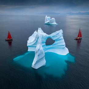 Sailing Dream