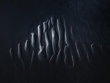 Dark Ripples