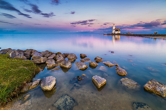Marken by Albert Dros