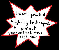 practical fighting protect yourself shou
