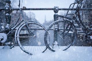 Snow & Bikes