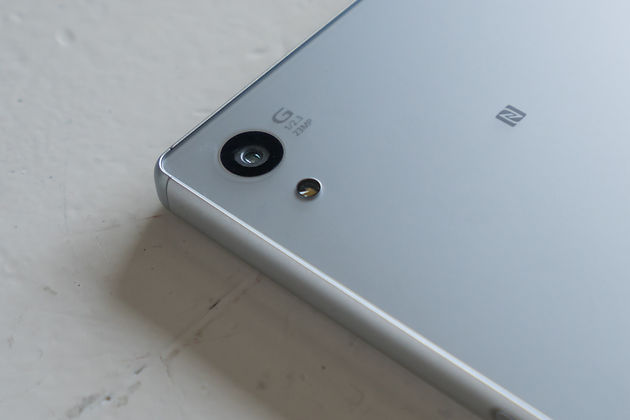 Sony Xperia Z5 Review from a Photographer's perspective